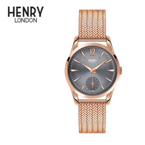 [헨리런던 HENRY LONDON] HL30-UM-0116 Finchley(핀츨리) 30mm